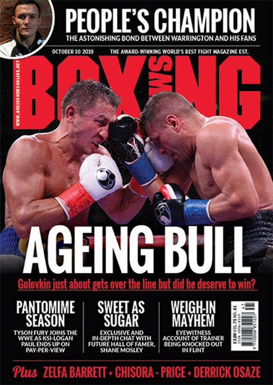 Мұқаба фотосы: boxingnewsonline.net