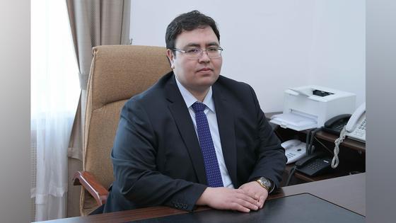 Арыстан Қабыкенов. Фото: primeminister.kz