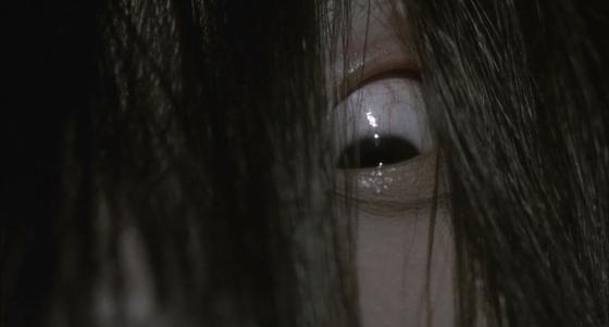 Японские фильмы ужасов: Звонок