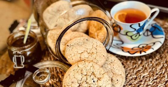 Простые рецепты печенья на скорую руку