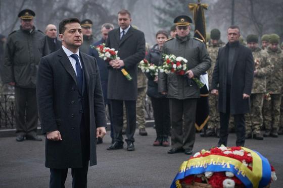 Владимира Зеленского не пригласят на парад Победы в Москве