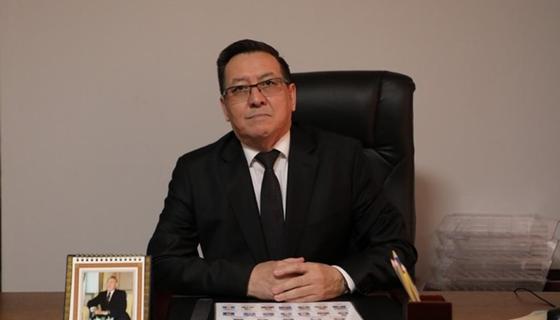 Жолдымурат Аманбаев стал замакима Туркестанской области