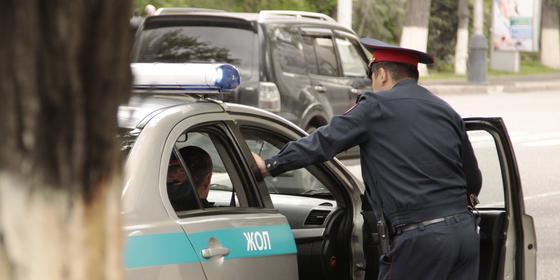 """""""Задержаний нет"""": полиция об обстановке в Нур-Султане"""