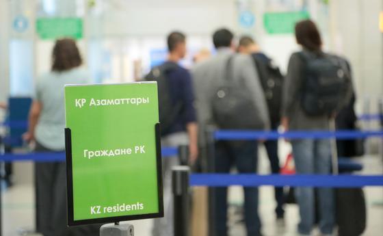 Казахстанцам рекомендуют вернуться на родину из Южной Кореи до 1 марта