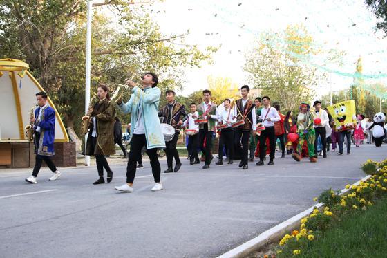 «YOUTH FORMULA» Қызылордалық жастар кешінде көпбалалы отбасы баспаналы болды