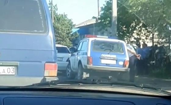 Полицейских уволили после смертельного ДТП близ Щучинска