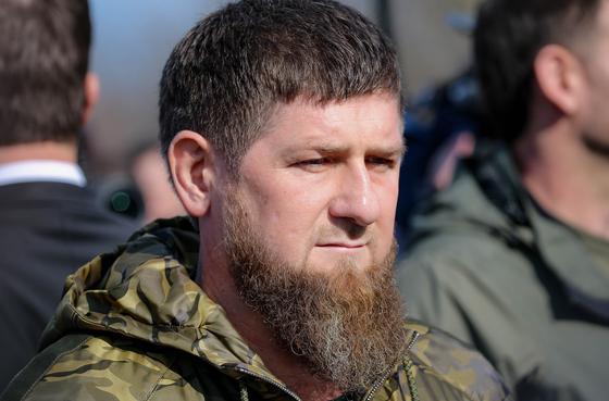 Присвоение звания генерал-майора Кадырову объяснили в Кремле