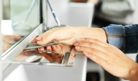 Сотрудник банка в Алматы обогатился на 1,2 млн тенге