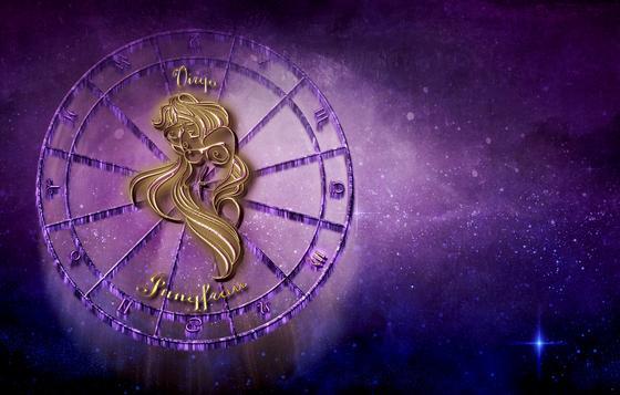 Знак зодиака Дева