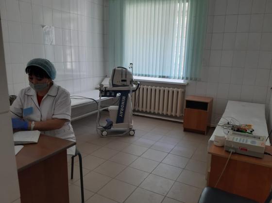 """""""Бывает страшно"""": медик колонии особого режима о работе с насильниками и убийцами"""