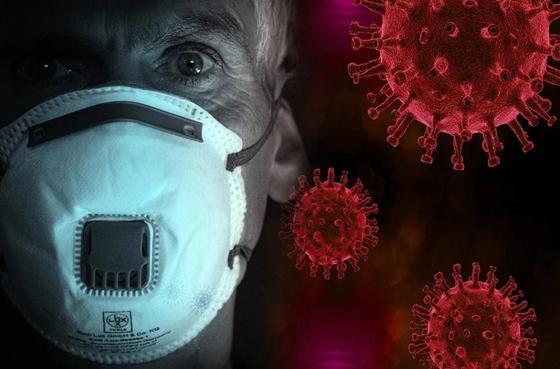 АҚШ-та коронавирус жұқтырғандар саны 400 мыңға жетті