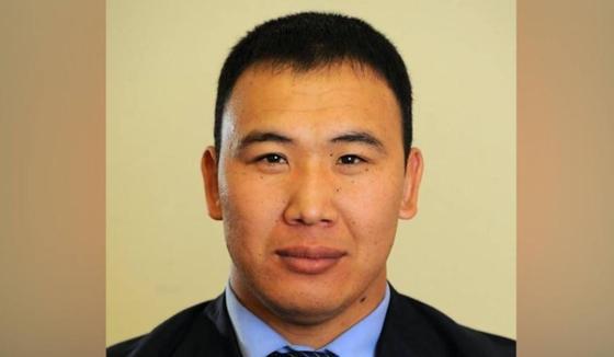 Телохранитель Атамбаева был задержан в Кыргызстане