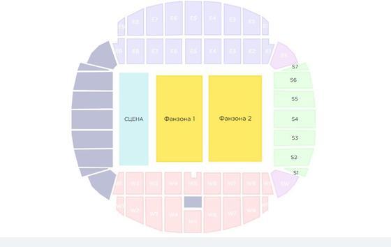 Димаш Кудайбергенов: концерт, билеты, локация