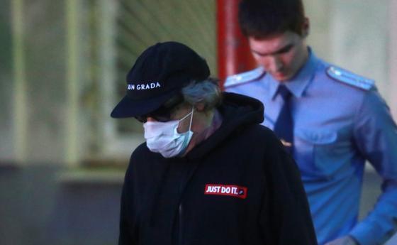 Адвокат Ефремова заявил, что рассчитывает на оправдательный приговор: Это будет сенсация