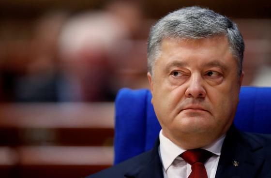 Уходящий Порошенко составил для Зеленского список дел