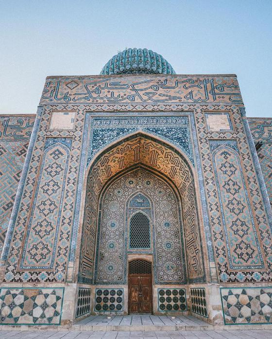 Топ мест для посещения в Казахстане по мнению зарубежных тревел-блогеров