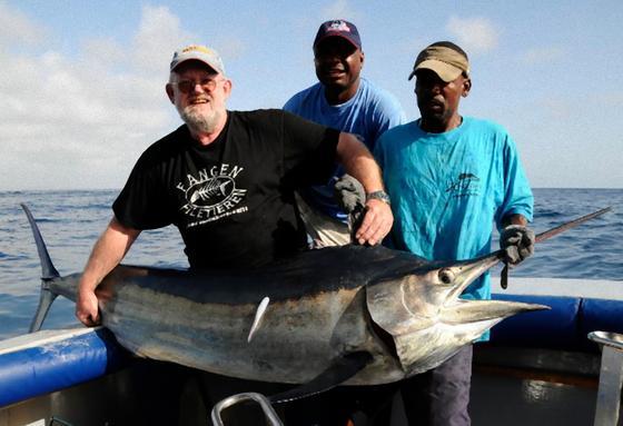 рыба и рыбаки