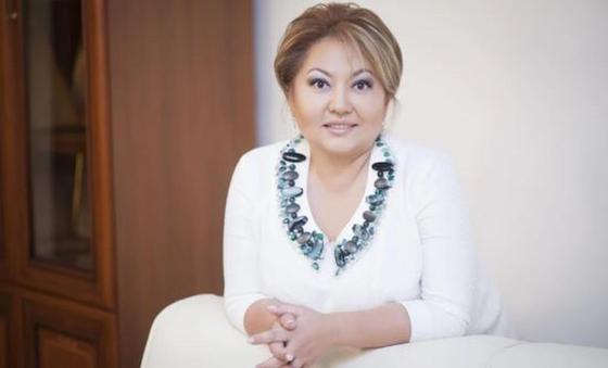 Начался суд над вице-министром образования Эльмирой Суханбердиевой в Нур-Султане