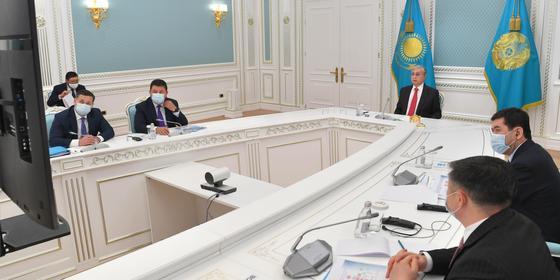 Встреча Совета иностранных инвесторов