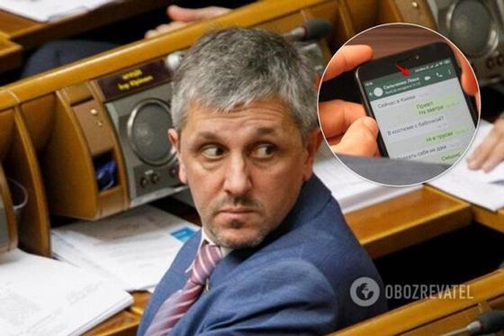 Анатолий Остапенко. Фото: obozrevatel.com