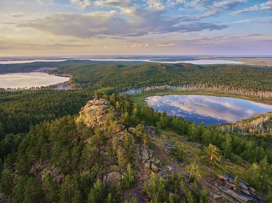 Одно из самых живописных мест Казахстана, о котором мало кто знает