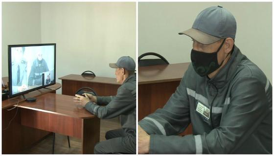 Осужденные за убийство брат и сестра увиделись спустя 10 лет в Казахстане