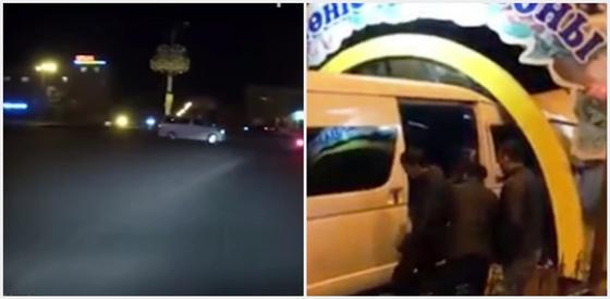 «Арман, остановись!»: как накажут водителя из Атырау