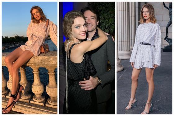 Наталья Водянова выходит замуж за богатейшего человека планеты