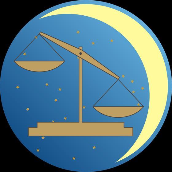Зодиакальный знак Весы