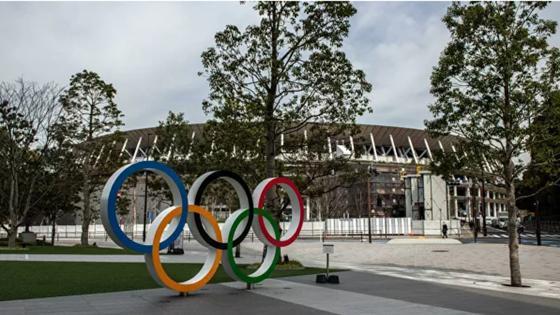 Фото: Токио Олимпиадасың ұйымдастыру комитеті