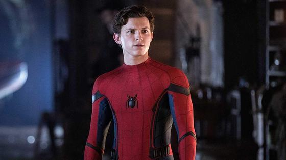 Человек-паук больше не в «Марвел»: подробности разрыва