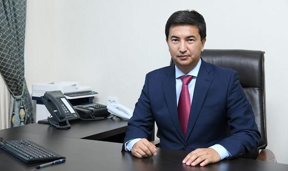Экс-журналист стал первым заместителем акима Шымкента