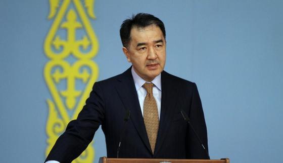 Сагинтаев назначен главой администрации президента