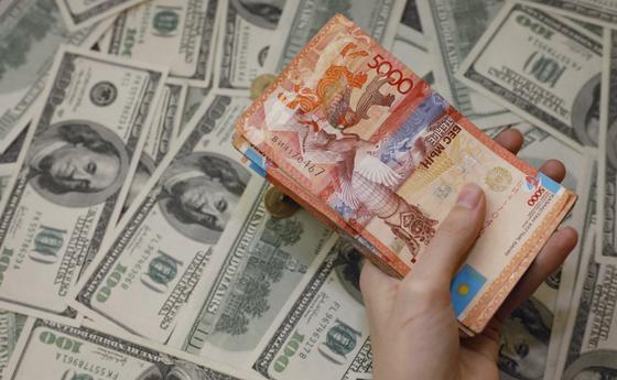 Заявление по курсу доллара