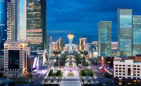 Жетысусцы поддержали идею о переименовании столицы в «Нур-Султан»
