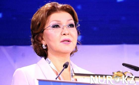 Дариға Назарбаева, фото: NUR.KZ