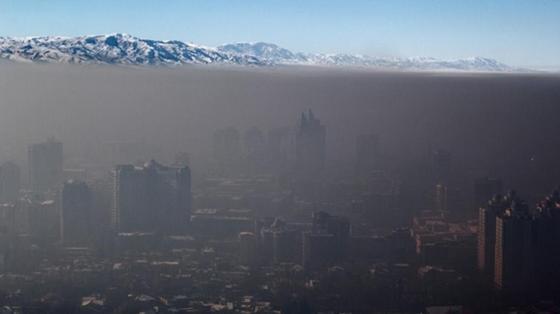 «Скоро это будет газовой камерой»: эколог об экологическом состоянии Алматы