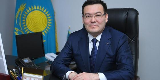 Мейіржан Мырзалиев. Фото: ontustik.gov.kz