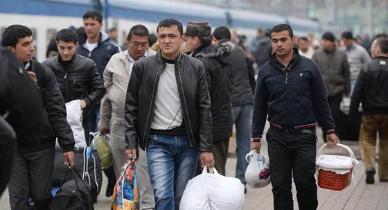 Узбекам предлагают переселиться с юга на север Казахстана