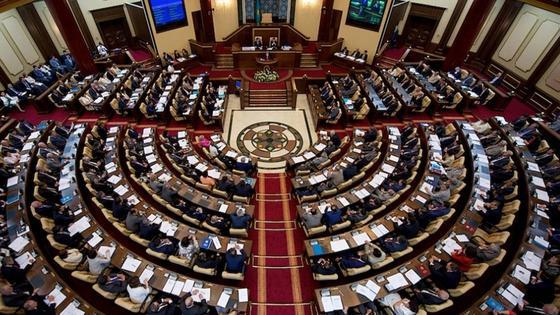 Парламент завершил свою работу