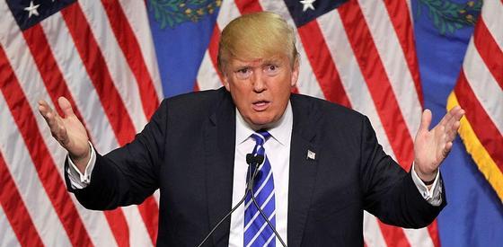 Процесс импичмента Трампа стартовал в США