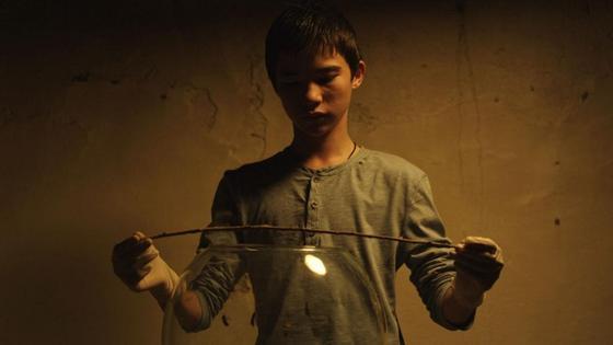 Алматыда алаяқтық жасады деген күдікпен ұсталған актер Франциядағы кинофестивальдың жүлдегері болып шықты