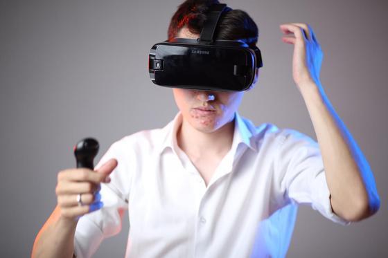 Ақтөбедегі мектепте 3D форматындағы виртуалды зертхана пайда болды