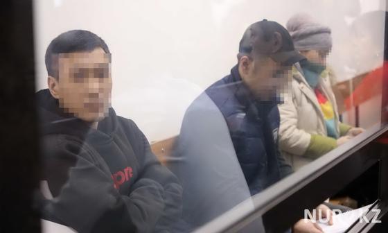 Что известно о подсудимых по делу об убийстве Дениса Тена