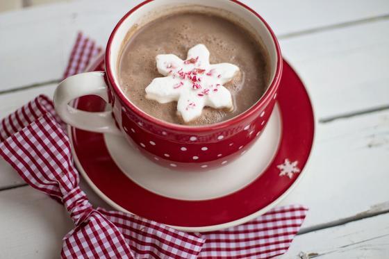 Как сварить какао: правильно ароматные рецепты