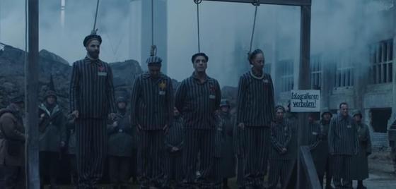 Новый клип Rammstein про концлагерь раскритиковали в Германии (видео)