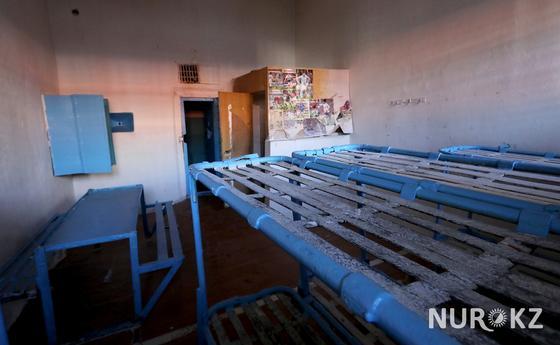 Антисанитария и пытки: генпрокуратура рассказала о нарушениях в тюрьмах