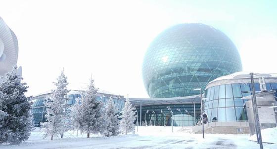 """Казахстан неожиданно вошел в топ-10 стран, популярных для """"зимовки"""""""