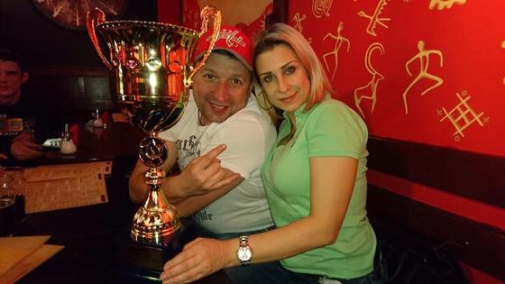 Звезда КВН умерла от рака в Москве