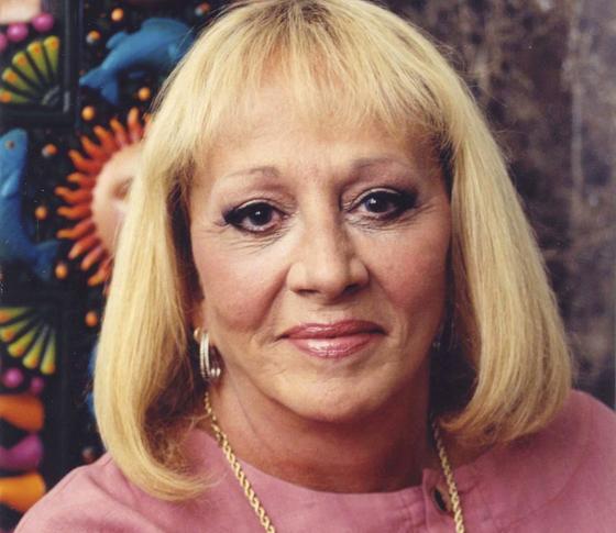 Сильвия Браун